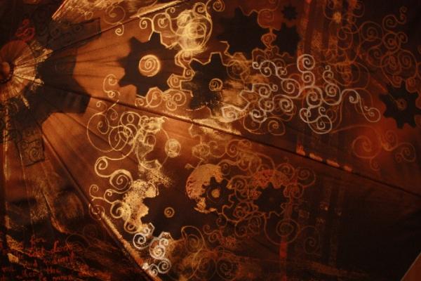 """Вариация на тему произведений Эдгара Аллана По или просто """"Ворон"""" (Фото 4)"""
