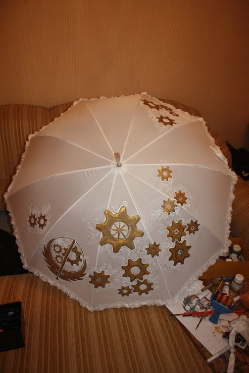 Зонт (Фото 20)