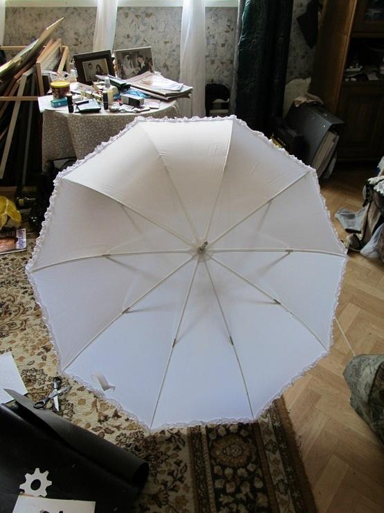 Зонт (Фото 3)