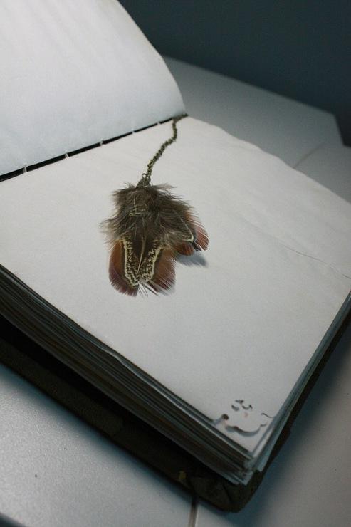 """Рукодельная книга под простым названием """"Стимпанк"""" (Фото 10)"""