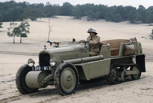 Необычные транспортные средства 2 (Фото 4)