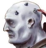 Бессловесные герои - зомби на паровой тяге - 2