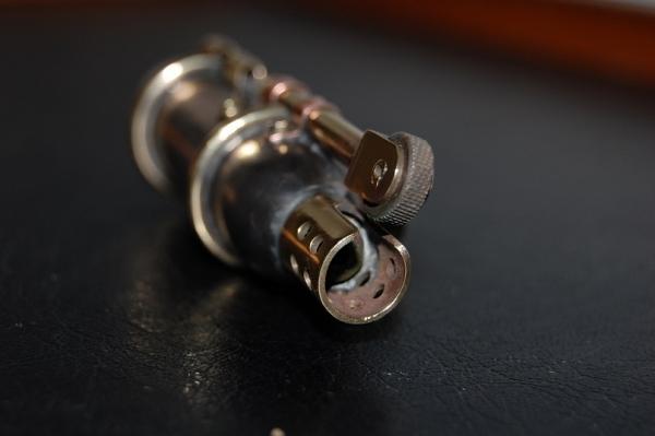 Steam(дизельпанк) зажигалка.[ворклог 2] (Фото 23)