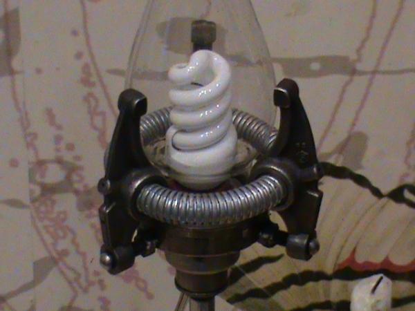 лампа (Фото 2)