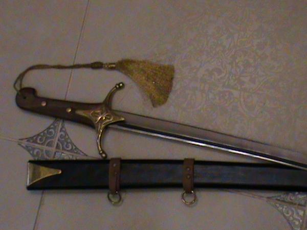 сабля комиссара имперской гвардии (Фото 4)