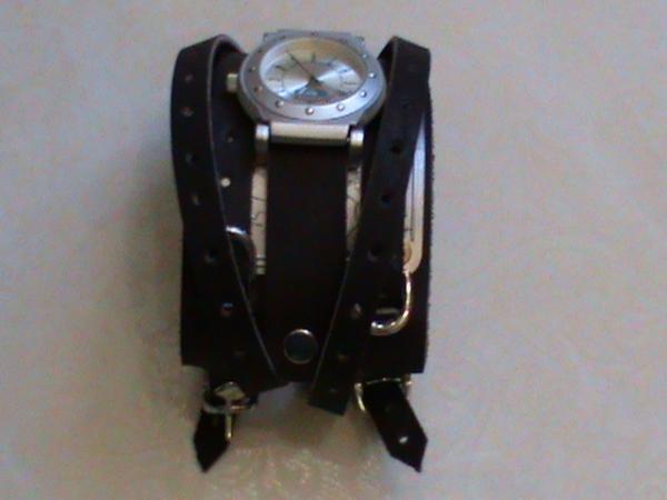 «Мои первые ремешки для часов (Фото 14)