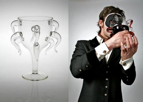 Набор бокалов (Фото 3)