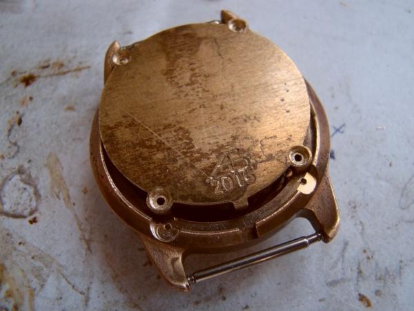 Часы сапожника - 2