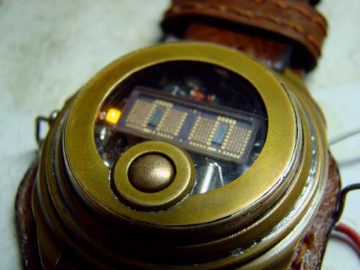 Часы сапожника