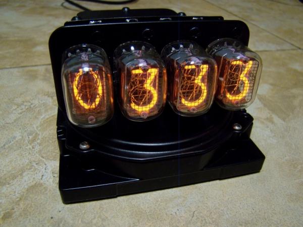 Теплая ламповая Черная мамба