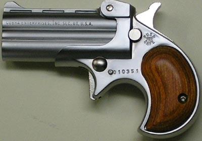 Cobra Derringer .32