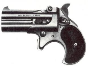 RG15 .22LR