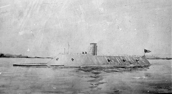 CSS Navi Virginia