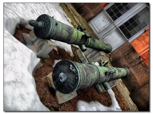 Артиллерия Нового Времени, часть 1. (Фото 4)