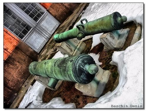 Артиллерия Нового Времени, часть 1. (Фото 2)