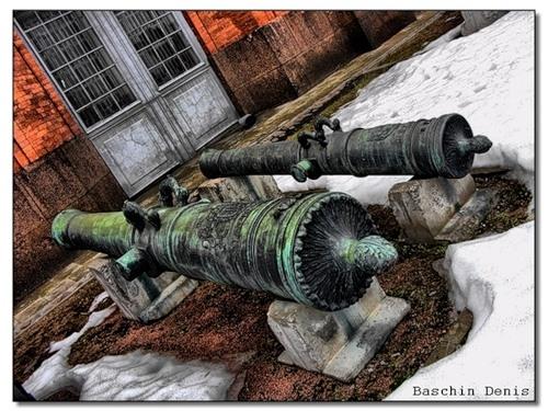Артиллерия Нового Времени, часть 1. (Фото 3)
