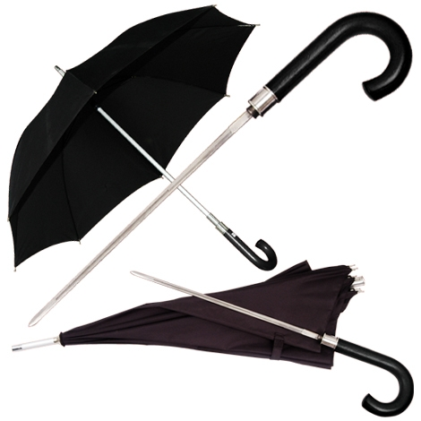 Шпага-зонт