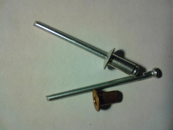 Made in SamSklepal или самодельно-заводской крепёж. (Фото 3)
