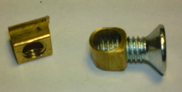 Made in SamSklepal или самодельно-заводской крепёж. (Фото 2)