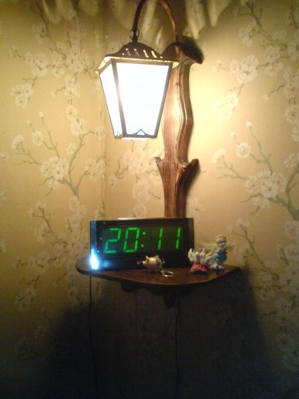 Ночник не в мою комнату. (Фото 11)
