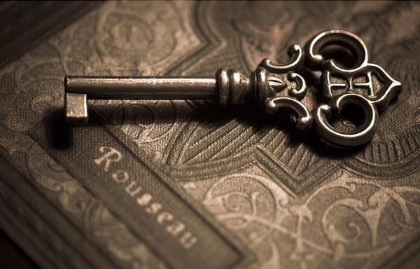 Ключевые символы стимпанка