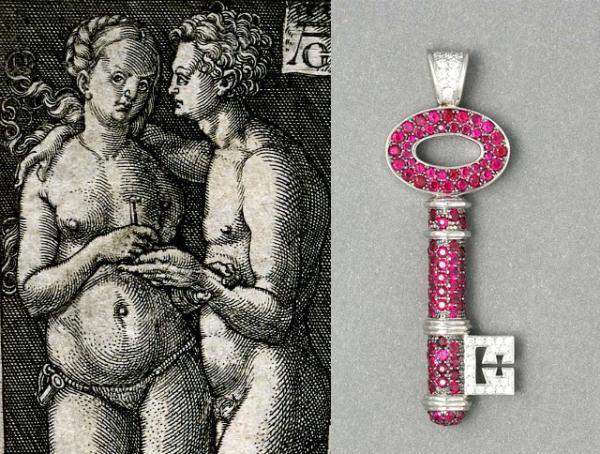 Ключевые символы стимпанка (Фото 5)