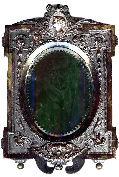 Пластик викторианской эпохи. Готично! (Фото 5)