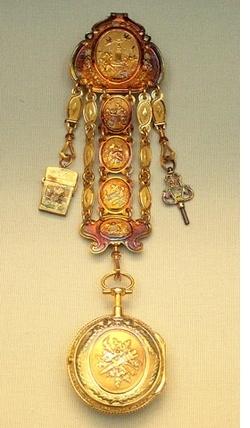 Ключевые символы стимпанка (Фото 14)