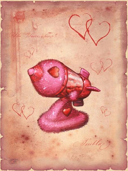 Sky2Fly: С Днём Всех Влюблённых!