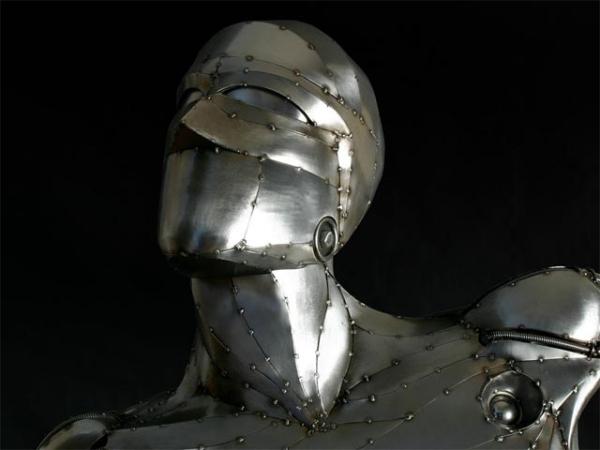 Эти удивительные роботы (Фото 7)