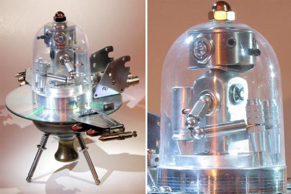Эти удивительные роботы (Фото 9)