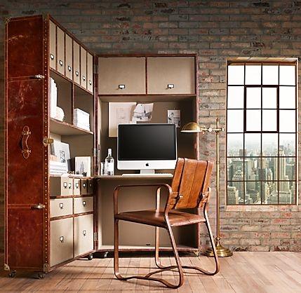 Кресло и шкаф (Фото 5)