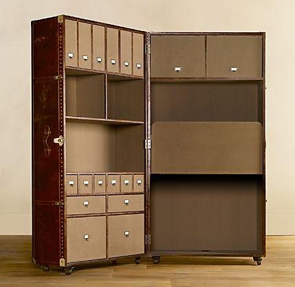 Кресло и шкаф (Фото 3)