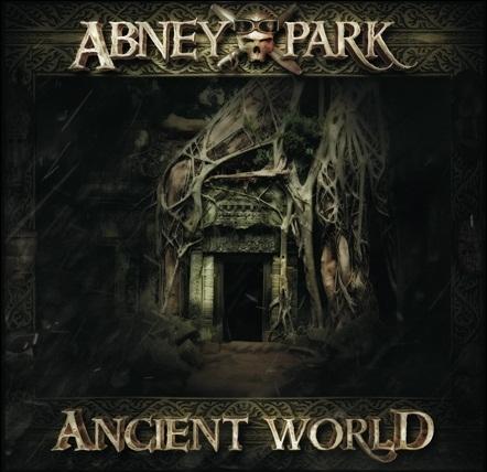Abney park - Ancient world