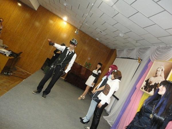 Стипмпанк - фестиваль, 2011, Набережные Челны (Фото 6)