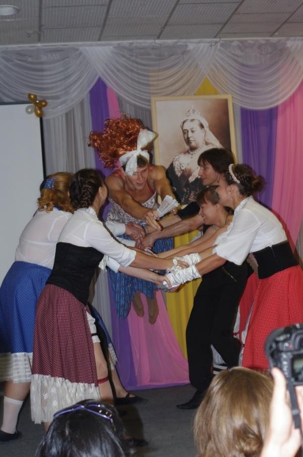 Стипмпанк - фестиваль, 2011, Набережные Челны (Фото 7)