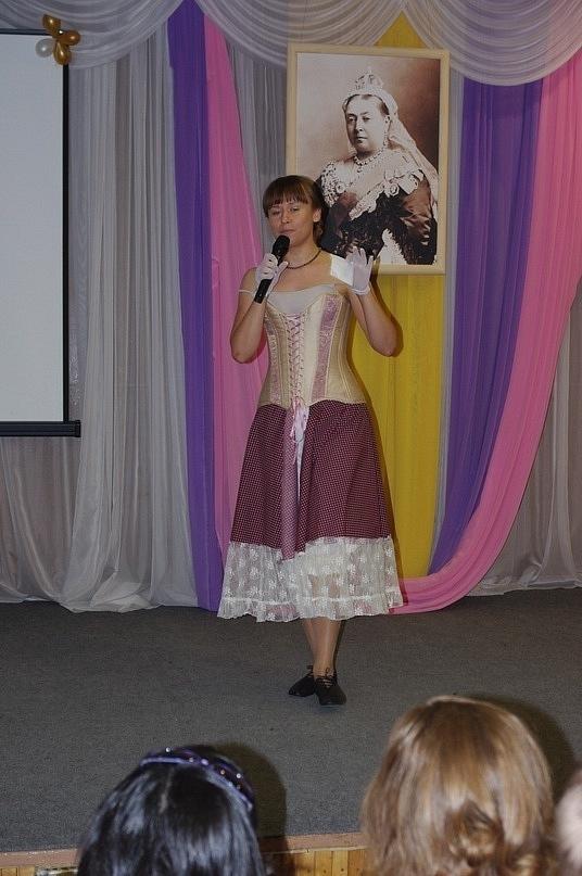 Стипмпанк - фестиваль, 2011, Набережные Челны (Фото 2)