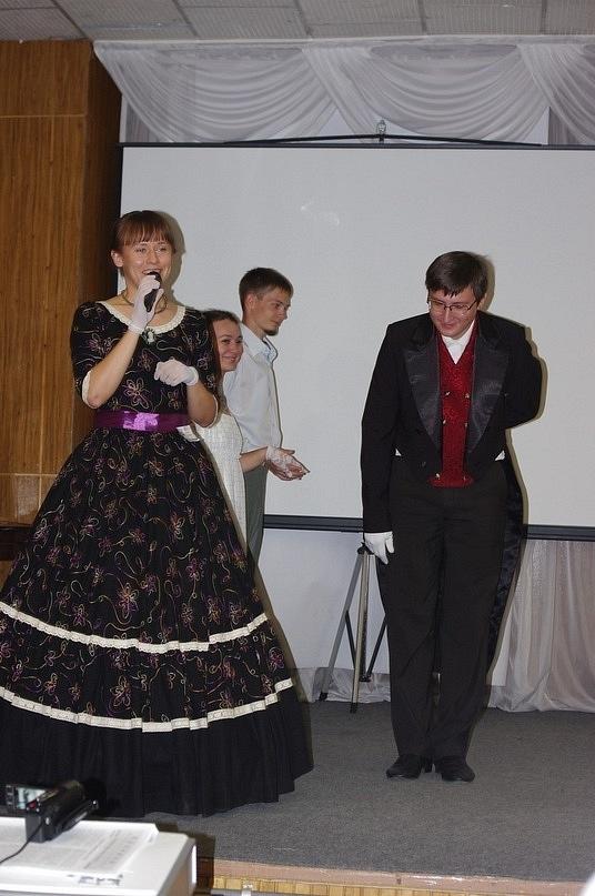 Стипмпанк - фестиваль, 2011, Набережные Челны (Фото 4)