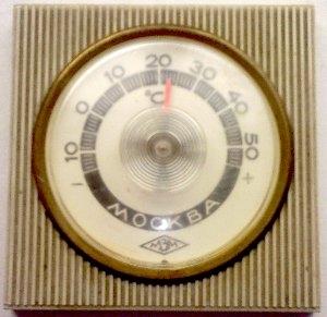 Термометр настольный (Фото 3)