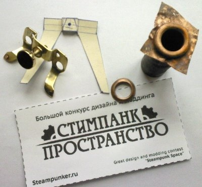 Термометр настольный (Фото 10)
