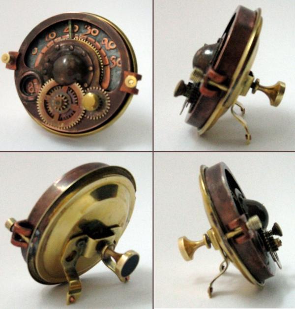 Термометр настольный (Фото 2)
