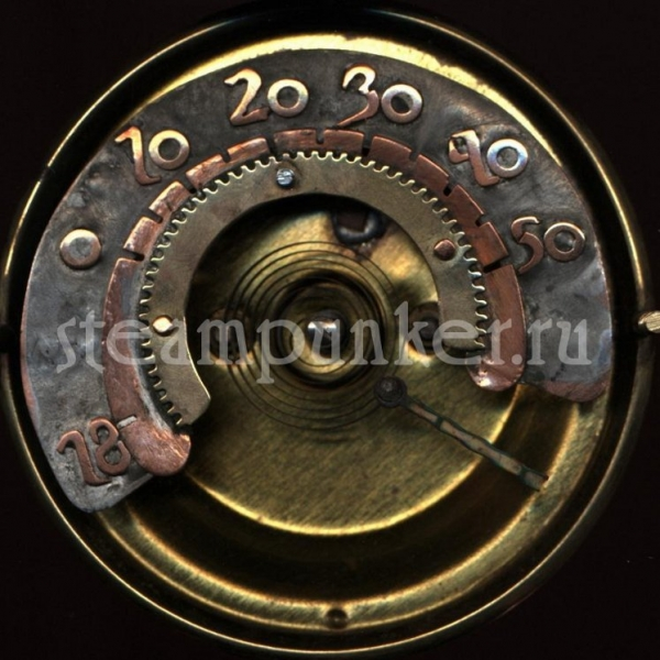 Термометр настольный (Фото 15)