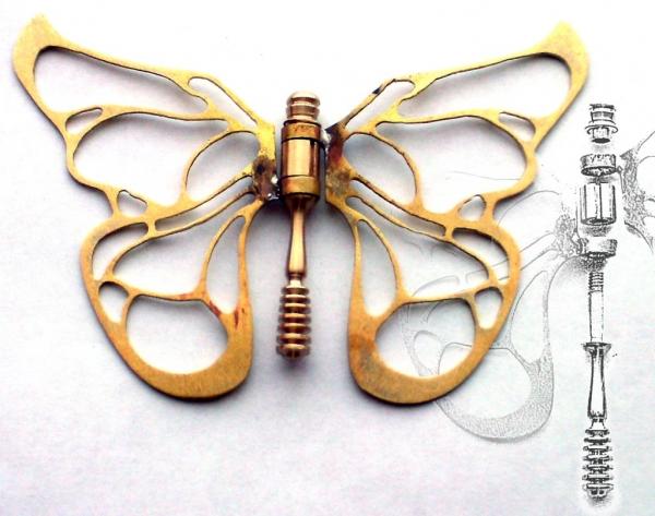 крылья + тушка