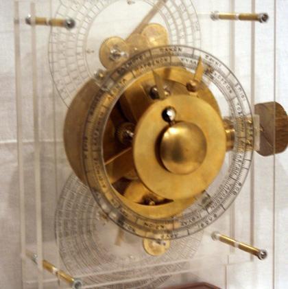 Антиките́рский механизм. (Фото 2)