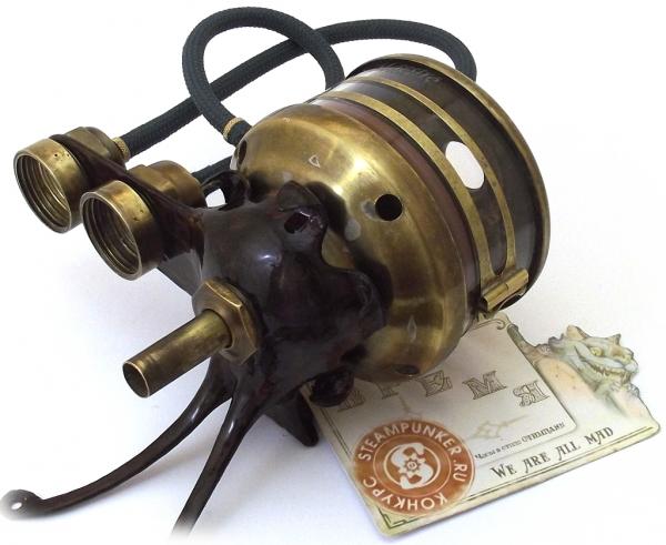 Часы с пеналом. Камуфлет. (Фото 15)