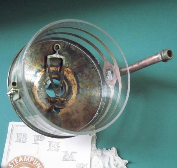 Часы с пеналом. Камуфлет. (Фото 39)
