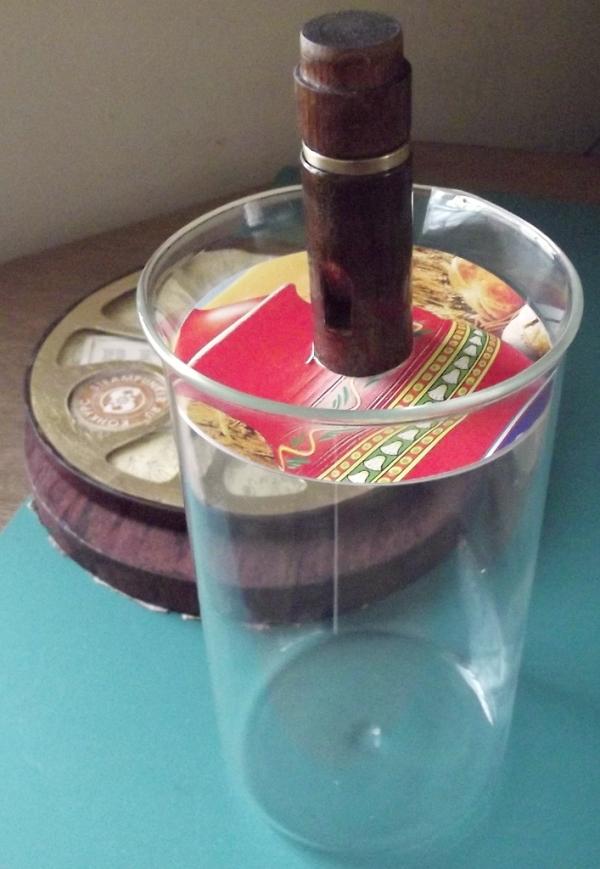 Часы с пеналом. Камуфлет. (Фото 37)