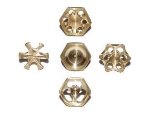 барашки из шестигранника