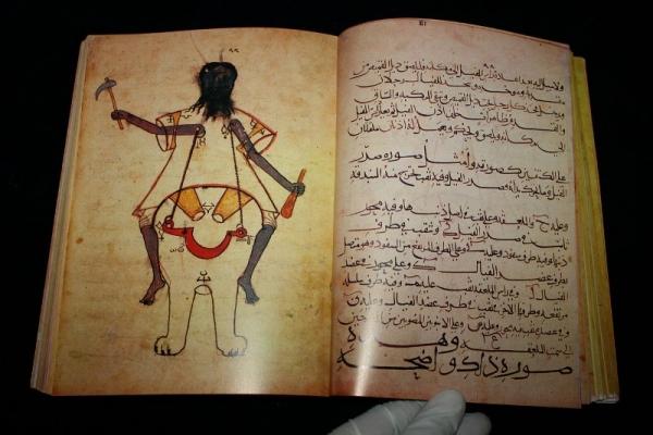 Арабские механики. (Фото 2)