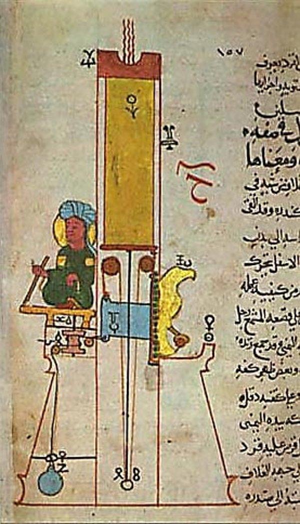 Арабские механики. (Фото 5)